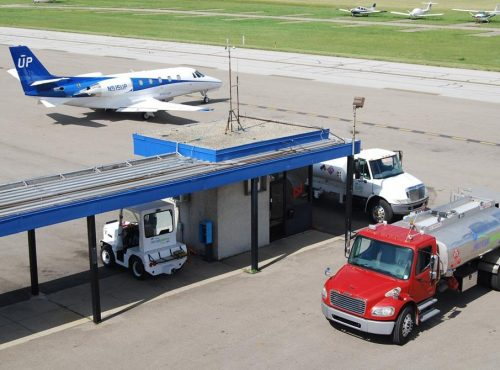 Airport Line Service